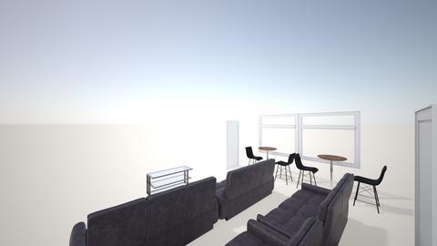 pt mugu lounge - Living room - by ptmugu