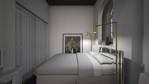 Casa351Bedroom - Classic - Bedroom - by nickynunes