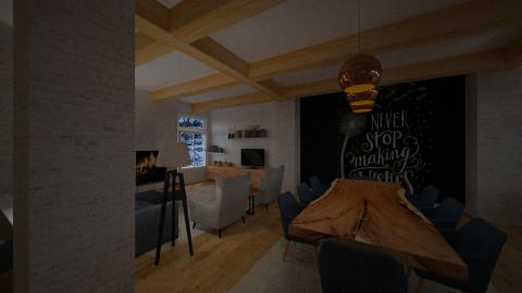 home - by DMLights-user-1535008