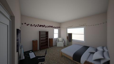Bedroom - Bedroom - by ReesesPieces203
