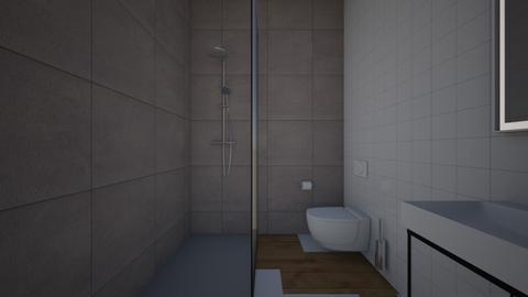 DM1 - Bedroom - by dutchminz