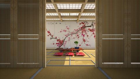 Kyoto - by meggle