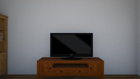Kari living room - Retro - Living room - by PTY