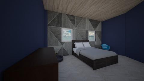 dream bedroom - by Moorej21