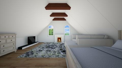 Ceilings - Modern - by thebye