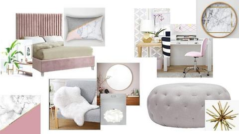Room Makeover 1 - by amsss