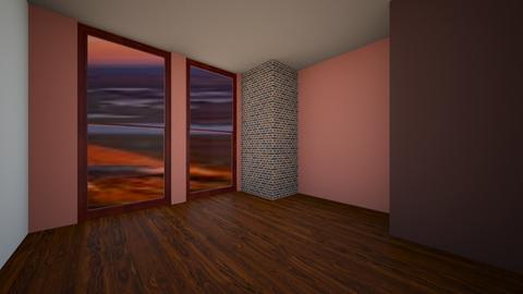 Canon - Rustic - Living room - by Rosana Oliva