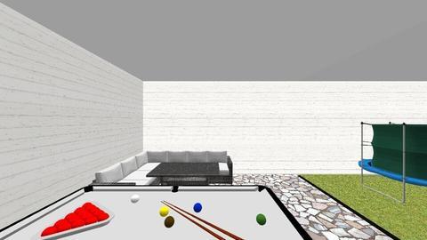 house - Modern - by Jovan2004