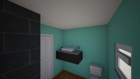 Bathroom Remodel  - Bathroom - by hallb