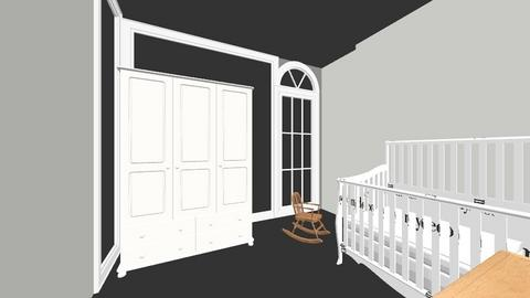 can bebek - Kids room - by canrazon