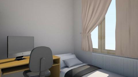 nemrósz - Classic - Bedroom - by etta2000