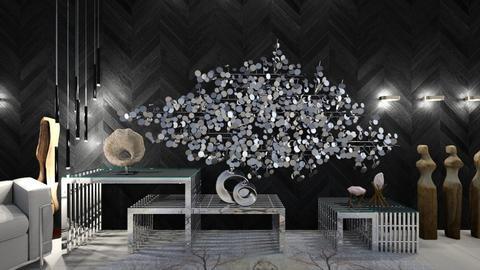 metal - Living room - by ana111