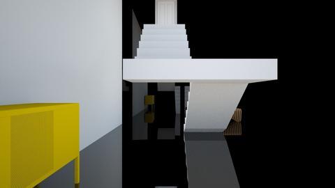 testing renderings  - by ISISANGELB