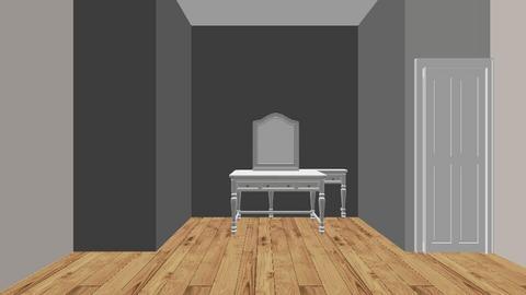 my room - by cmcelduff782