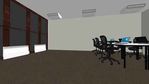 Test3 - Office - by LinasMat