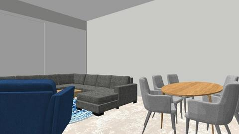 living 3 - Living room - by michalsagi