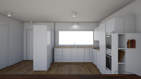 9ralu vali etaj - Bedroom - by valentin17