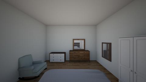 Konner Forbis - Bedroom - by MrsMurrey