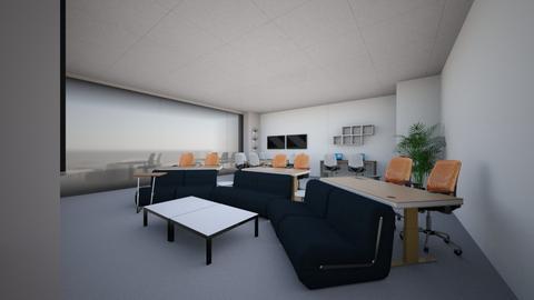 Innovation lab 7 - Office - by kierstenwest