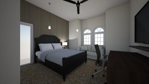 room moche - by evan_ander