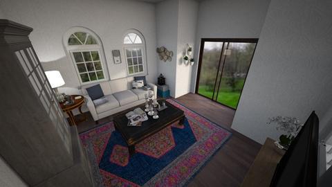 homey 2 - Living room - by Kelsey Kemp