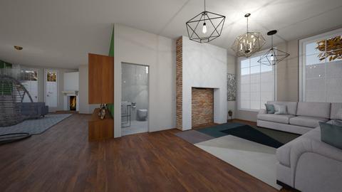 house nn - by brielacarter900