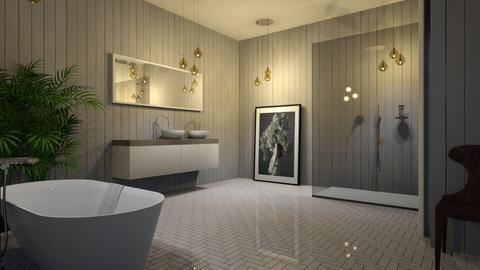 sparkle - Bathroom - by Ripley86