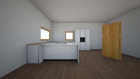 Kitchen - Kitchen - by Lisl9192