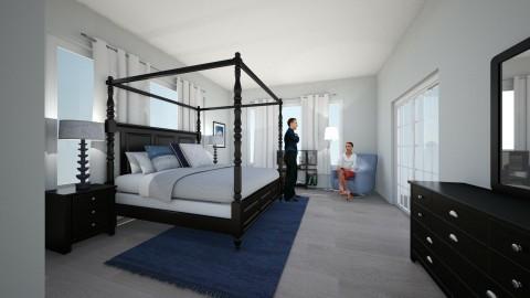 4 - Bedroom - by ehamlin