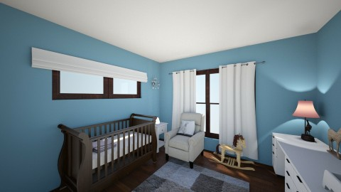 Nursery - Kids room - by Rolene Williams