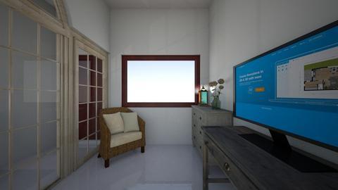 SALOTT - Country - Living room - by Eliza Vella