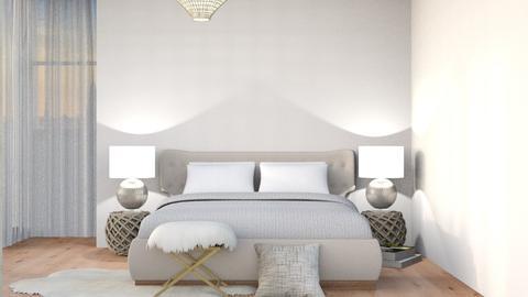 simples_ - Minimal - Bedroom - by Renata Bulkszas
