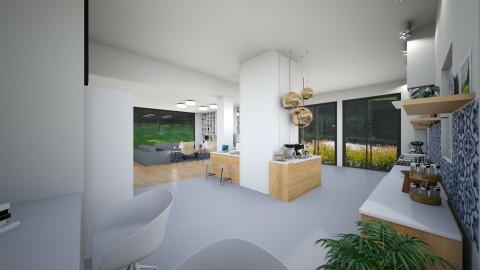 huis 10 keuken anderehoek - by karlijnpoos