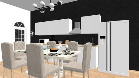 frgrd - Kitchen - by evalackovic11
