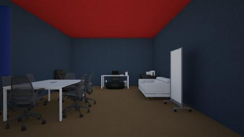 PGAMES - Office - by ronedia6