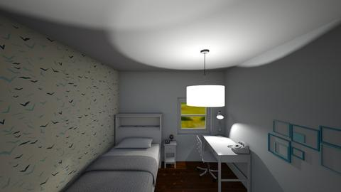 Part 5 MichalaB - Bedroom - by Mbush_23
