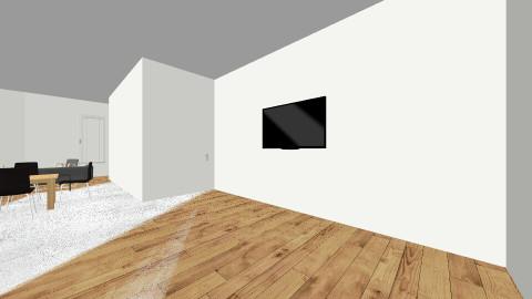 LIVING - Living room - by Ydnnas Rmz