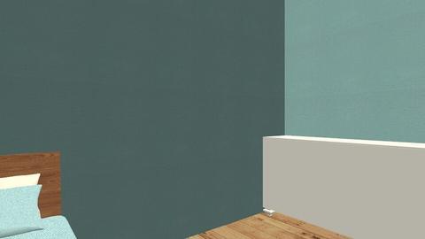 bedroom FCS - Classic - Bedroom - by McKenzieG1