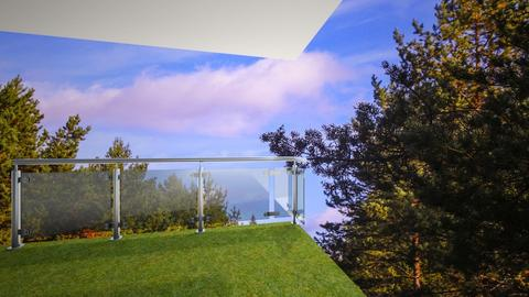 Part 8 - Modern - Living room - by Akkad khano