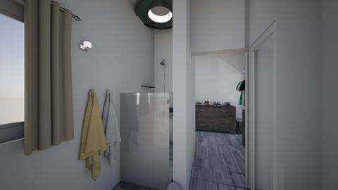comp - Bathroom - by allysonnroberts