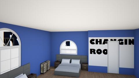 Artisan Flooring - Bedroom - by LohanR