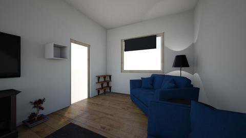 living - Living room - by franksam001