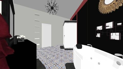 bedroom suite - Bedroom - by geovanizmami29