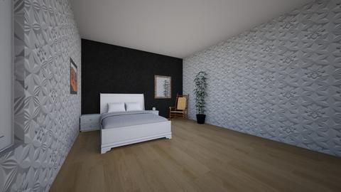 bedroom - Classic - Bedroom - by janelleolop