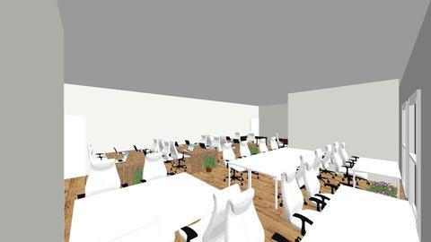 DESIGN_FINAL1 - Minimal - Office - by arpit910