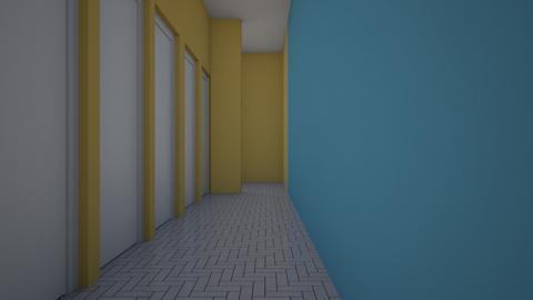 bathroom1 - Modern - Bathroom - by jessica quade
