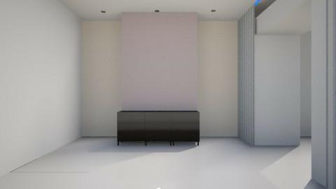 5 - Dining room - by Daiane Tavares