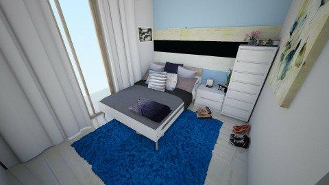 Paul and Lorainne - Modern - Kids room - by evanemeti