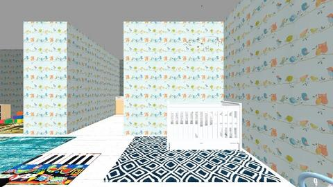 Baby Room - by NH2019