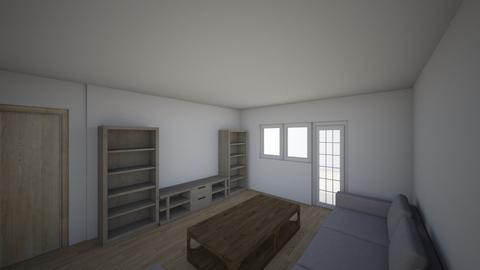 ewew - Living room - by LittleWaffle